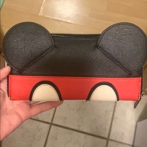 Disney Loungefly Wallet